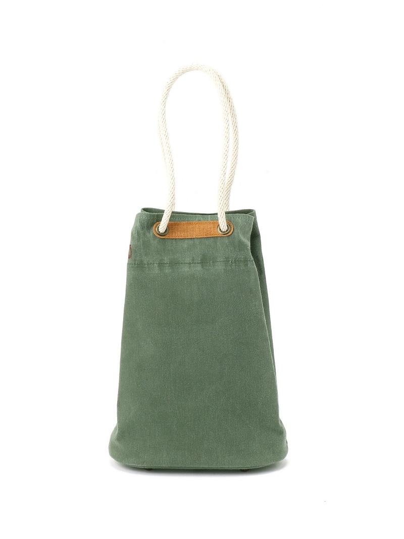 【SALE/32%OFF】MATATABI Re-make Rope Bag トーキング アバウト ジ アブストラクション バッグ【RBA_S】【RBA_E】【送料無料】
