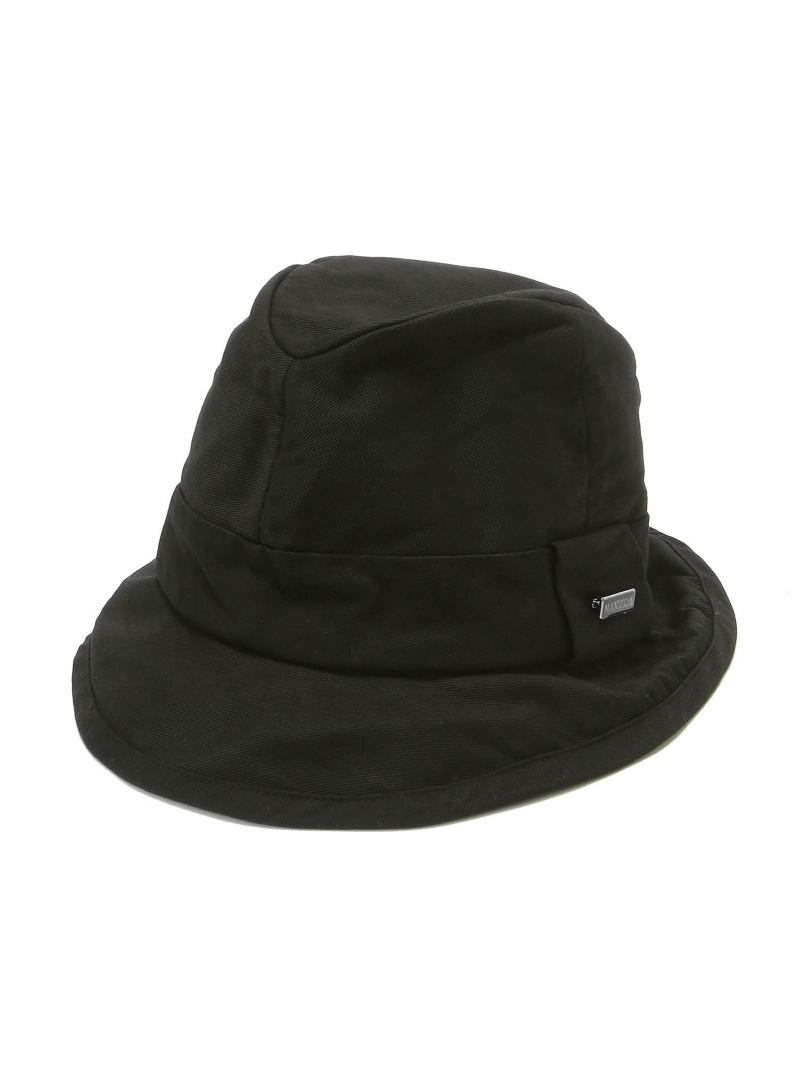 MANIERA MANIERA/(M)CHINO DYE HAT ジェネラルデザインストア 帽子/ヘア小物【送料無料】