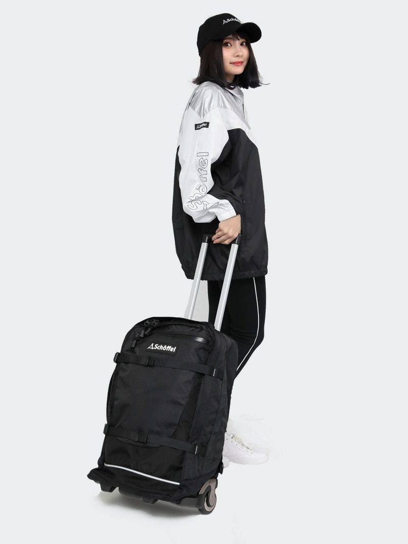 Schoffel Ruck Carry 37 ショッフェル バッグ【送料無料】