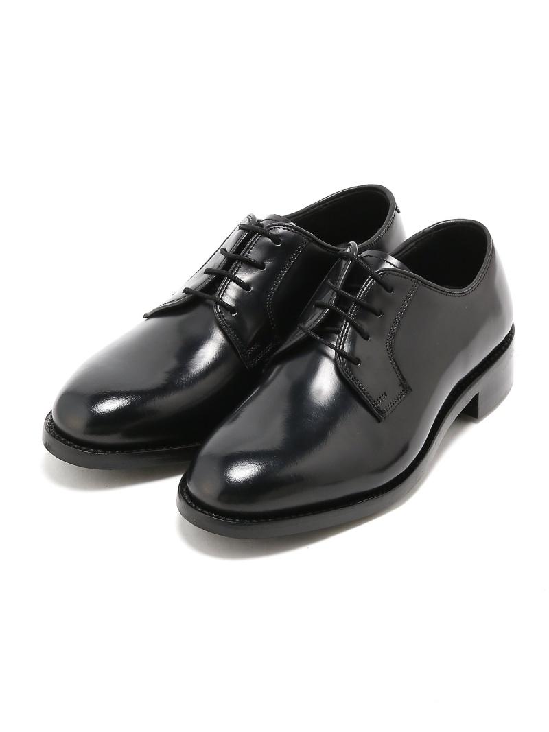 London Shoe Make 8005 外羽根プレーントゥ [紳士靴 メンズ 革靴 本革 牛革 レザー 通勤 営業 ビジネス グッドイヤーウエルト製法](ロンドン シュー メイク) アンデックス シューズ プロダクト 【送料無料】