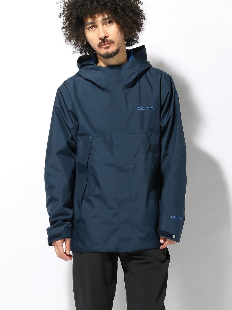 Marmot (M)GORE-TEX Exceed Jacket マーモット コート/ジャケット【送料無料】