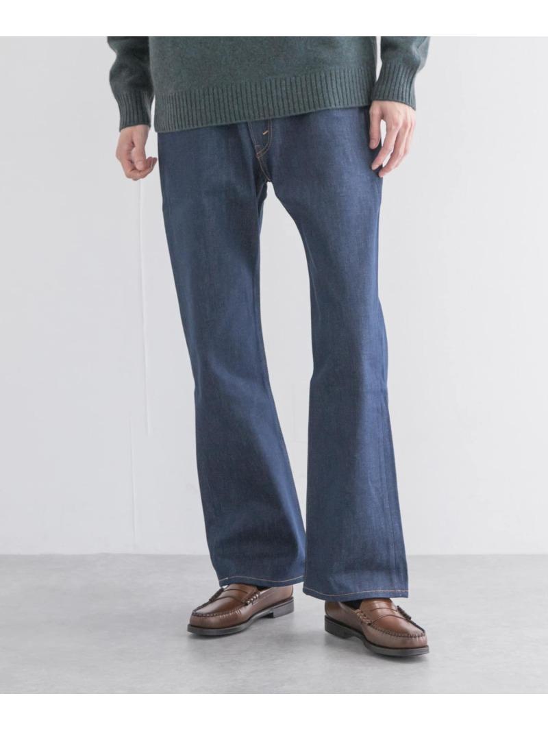 URBAN RESEARCH Levi's Vintage Clothing 517 BOOT CUT アーバンリサーチ パンツ/ジーンズ ジーンズその他【送料無料】