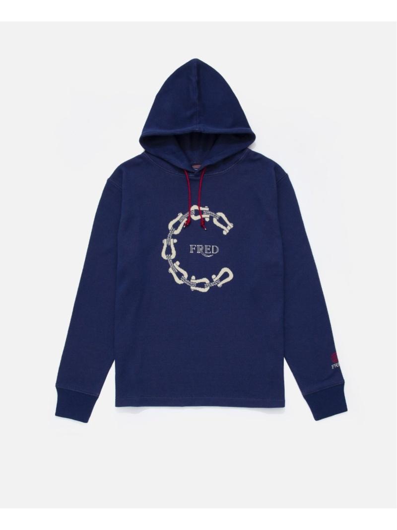 有名なブランド FRED パーカー FRED X X CLOT FRED HOODIES フレッド カットソー パーカー ネイビー【送料無料】, 南那須町:2f151c3f --- experiencesar.com.ar