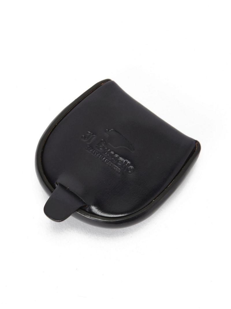 Il Bussetto Il BussettoU コインケース イルブセット 財布 小物 革小物 ネイビー 送料無料TcK3JlF1