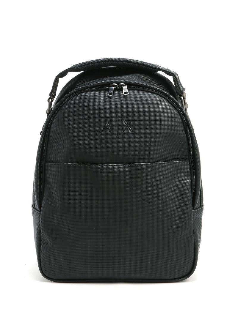 【SALE/30%OFF】A|X ARMANI EXCHANGE (M)BACKPACK A|Xアルマーニ エクスチェンジ バッグ【RBA_S】【RBA_E】【送料無料】