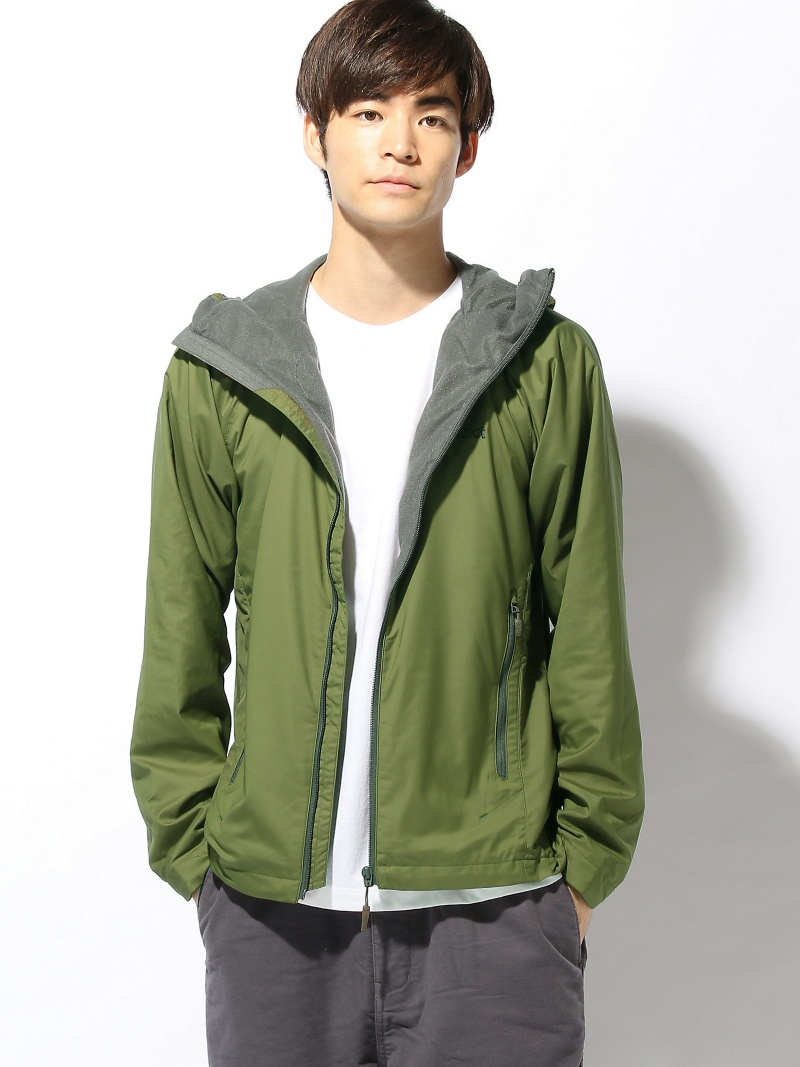 【SALE/30%OFF】(M)Zp Comfy Warm Jacket マーモット コート/ジャケット【RBA_S】【RBA_E】【送料無料】
