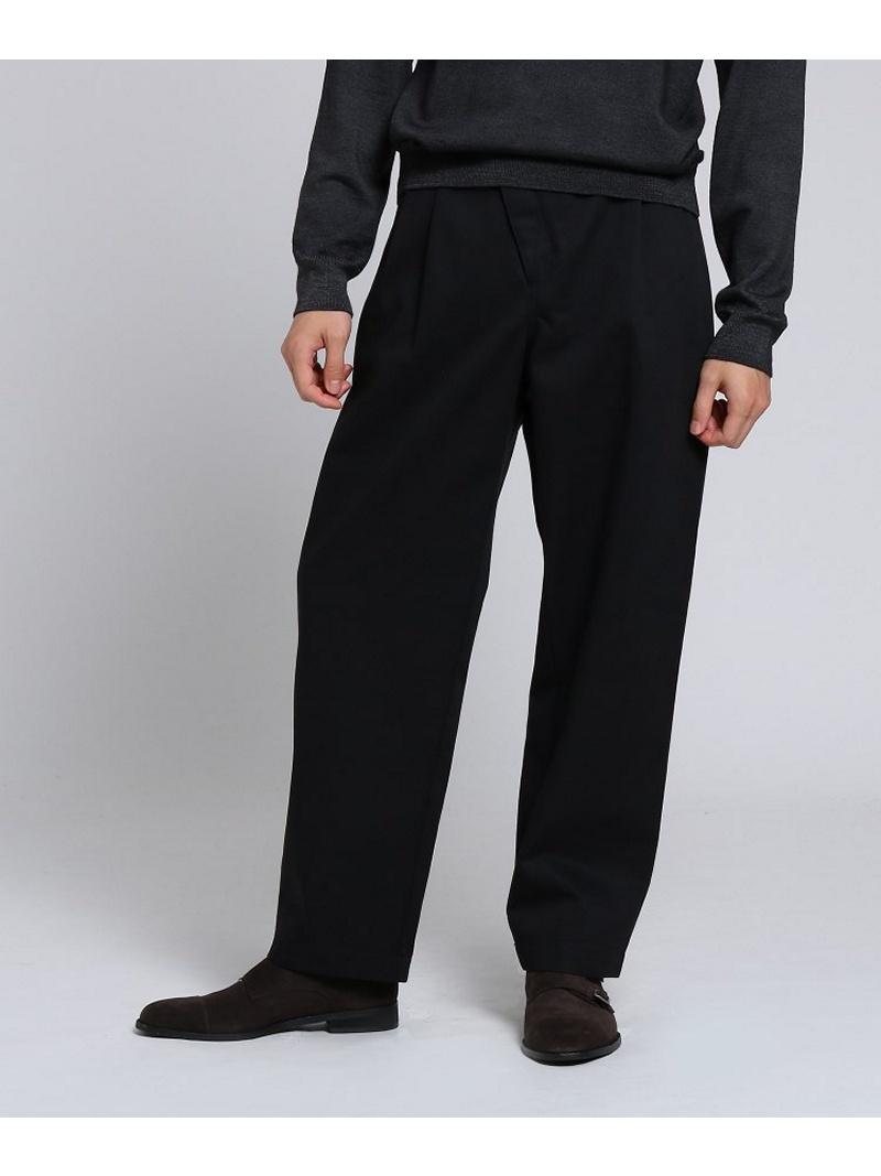 TAKEO KIKUCHI ワイドチノパンツ[ メンズ パンツ ] タケオキクチ パンツ/ジーンズ【送料無料】