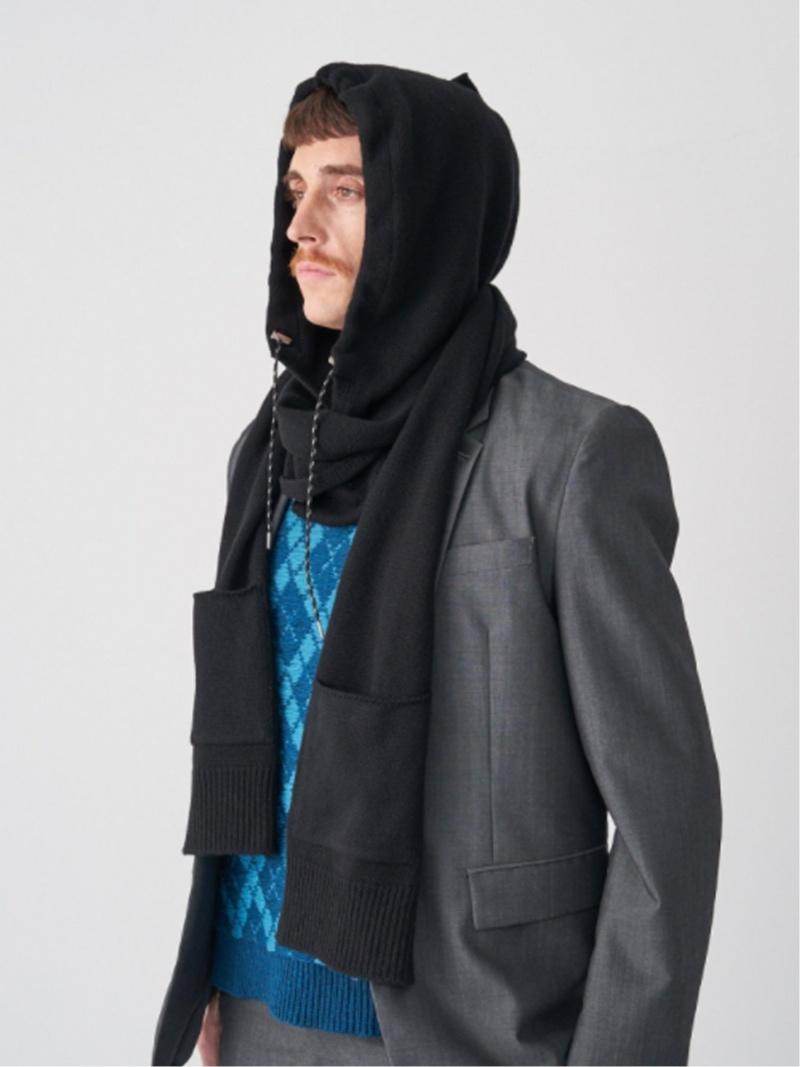 ブラック【RBA_E】【送料無料】 ファッショングッズその他 ALLEGE/(U)AH19W-CB-AC01 ファッショングッズ ピーアールワン 【SALE/40%OFF】ALLEGE