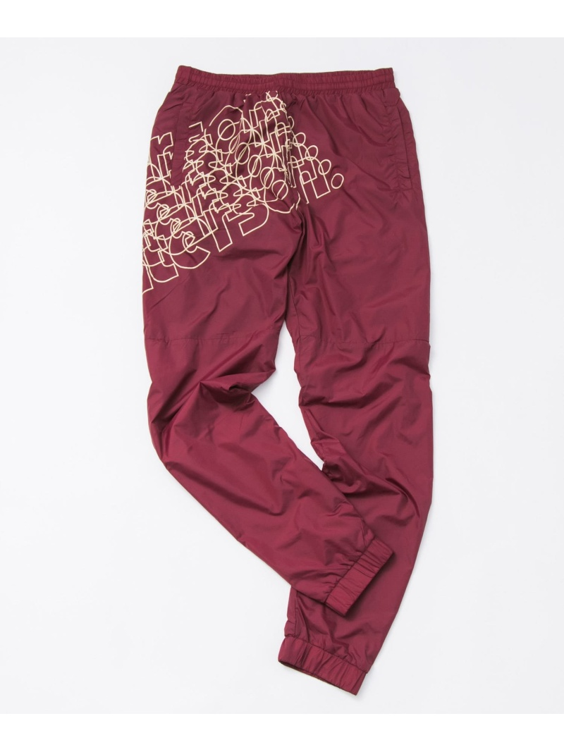URBAN RESEARCH PATERSON TRACK PANTS アーバンリサーチ パンツ/ジーンズ【送料無料】