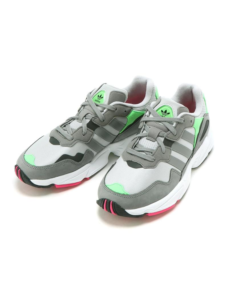 adidas / YUNG-96 BEAMS ビームス アディダス ビーミング ライフストア バイ ビームス シューズ【送料無料】