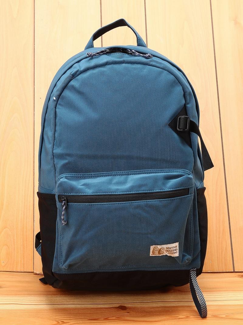 Marmot (M)Day Pack マーモット バッグ【送料無料】