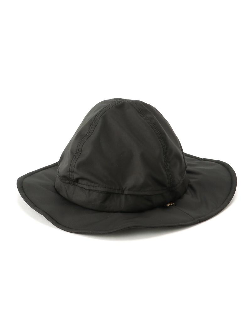 COMFY COMFY FISHERMANS HAT ジャーナル スタンダード 帽子/ヘア小物 ハット ブラック【送料無料】