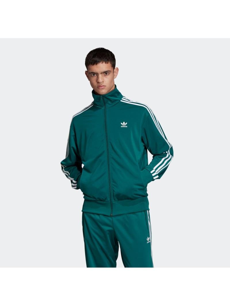 adidas Originals FIREBIRD TRACK TOP アディダス スポーツ/水着 ジャージ グリーン ネイビー パープル ブラック ブルー レッド【先行予約】*【送料無料】