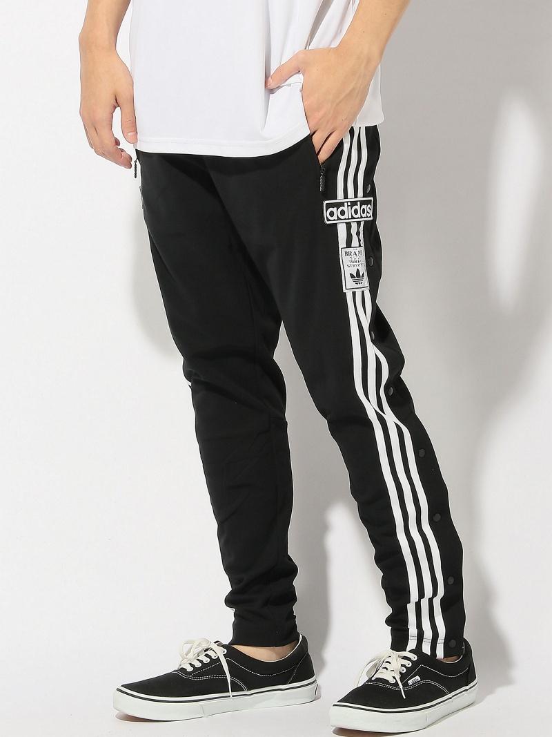 【2018秋冬新作】 BEAMS MEN adidas adidas Originals ビームス for BEAMS// Adibreak Track Pants ビームス メン スポーツ/水着【送料無料】, イワクニシ:c4e70e1f --- hortafacil.dominiotemporario.com