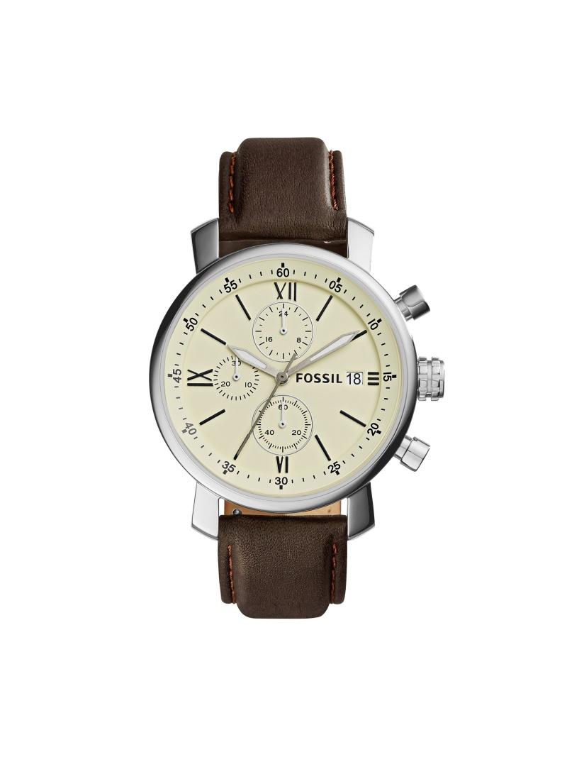 【SALE/30%OFF】FOSSIL (M)RHETT_BQ1007 フォッシル ファッショングッズ 腕時計【RBA_E】【送料無料】