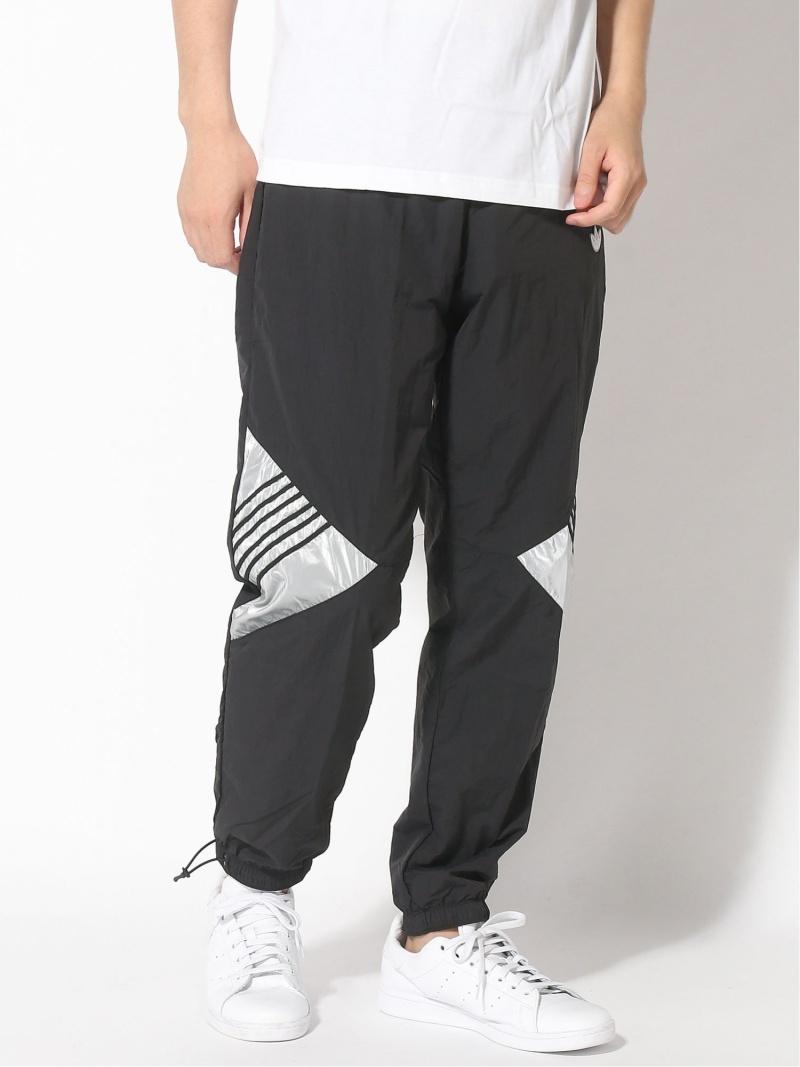 adidas Originals Tolima-02 トラックパンツ(ジャージ) [ TLM 02 TRACK PANTS ] アディダスオリジナルス アディダス パンツ/ジーンズ パンツその他 ブラック【送料無料】