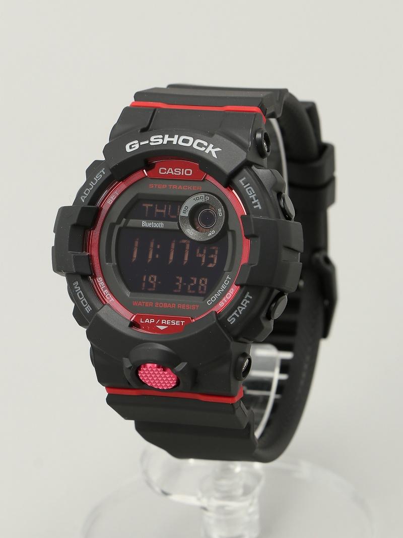 G-SHOCK/(M)G-SQUAD/GBD-800-1JF カシオ ファッショングッズ【送料無料】