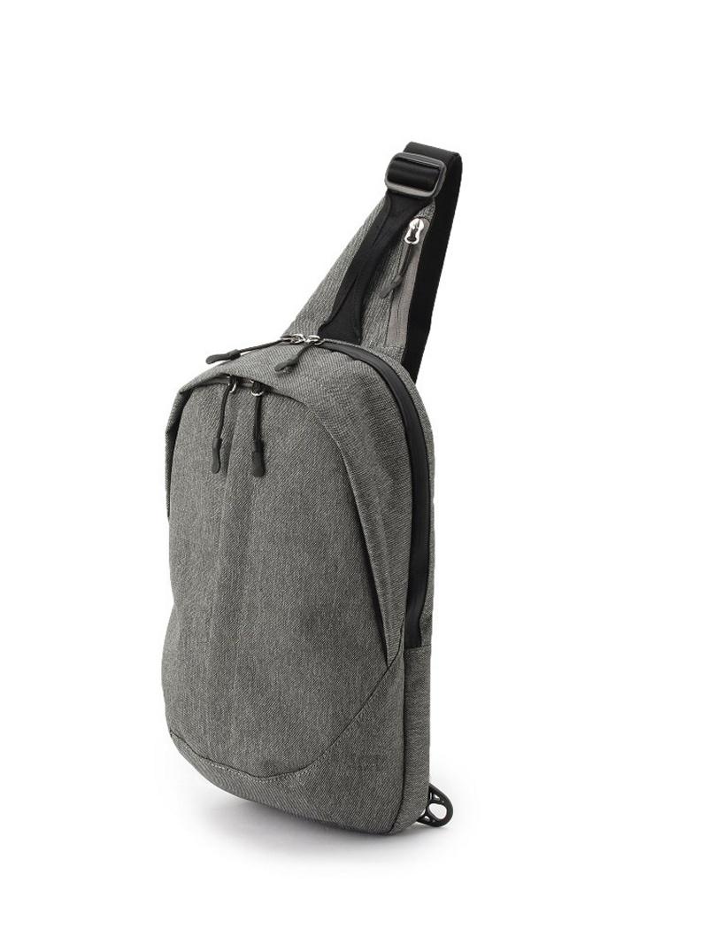 TAKEO KIKUCHI ヘザーワンショルダーバッグ[ メンズ バッグ ショルダー ] タケオキクチ バッグ【送料無料】