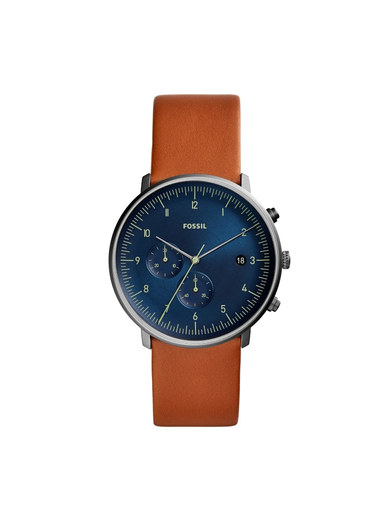 FOSSIL FOSSIL/(M)CHASE TIMER_FS5486 フォッシル ファッショングッズ【送料無料】