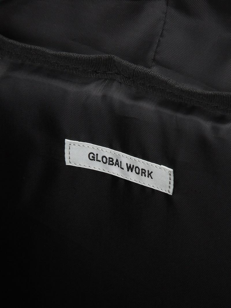 GLOBAL WORK(M)TRAIL BACKPACK全球化工作包