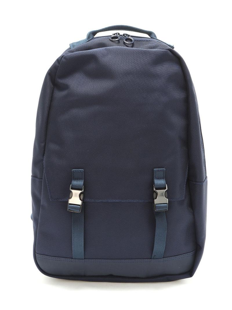 C6 (U)C6(シーシックス)Simple Pocket Backpack シンプルポケットバックパック ノーティアム バッグ【RBA_S】【送料無料】