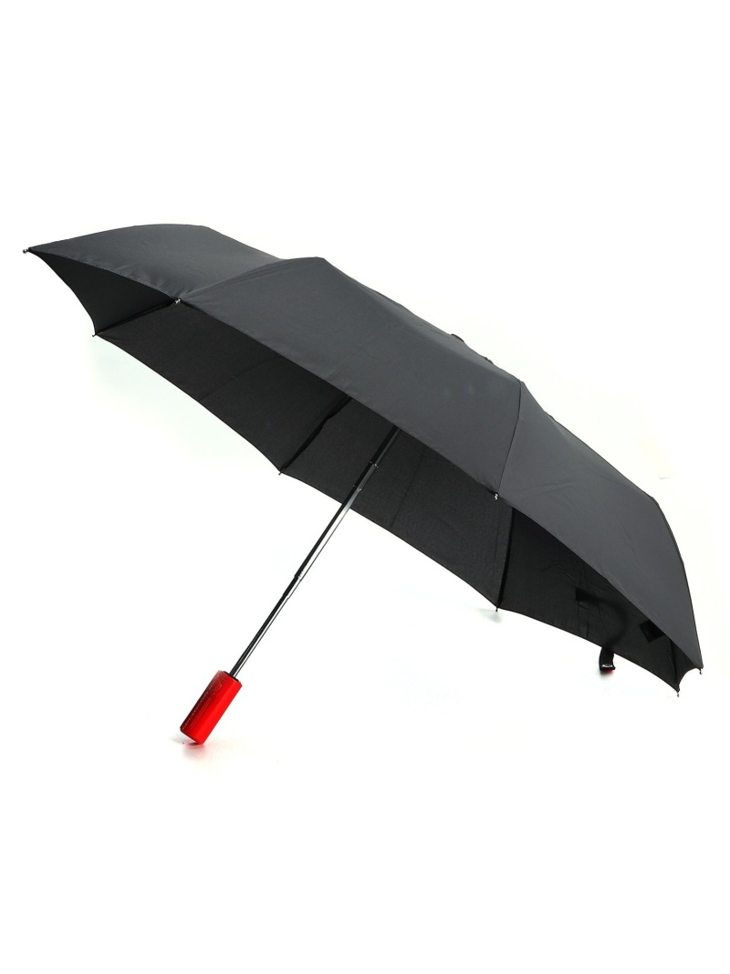 HUNTER ユニセックス ファッショングッズ ハンター SALE 購入 18%OFF U ORIGINAL AUTO 折りたたみ傘 RBA_E ネイビー 送料無料 カーキ ブラック 限定タイムセール COMPACT 日傘