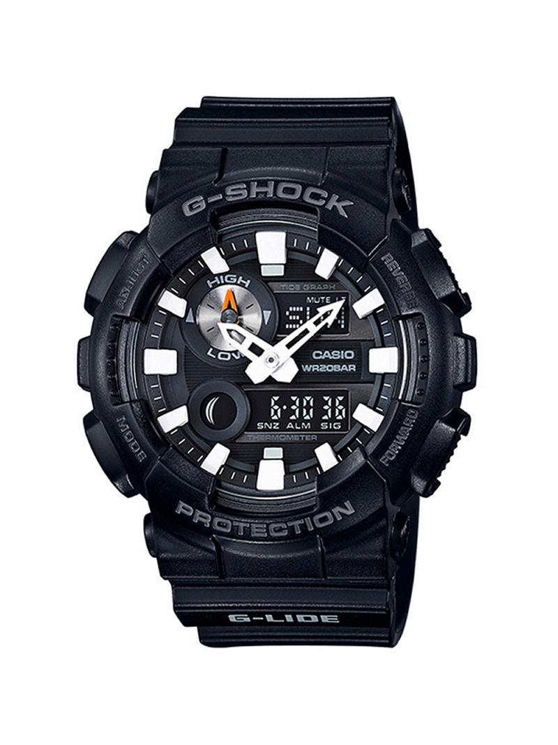 G-SHOCK/BABY-G/PRO TREK G-SHOCK/(M)GAX-100B-1AJF/G-LIDE カシオ ファッショングッズ【送料無料】