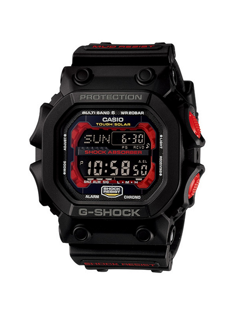 G-SHOCK/BABY-G/PRO TREK G-SHOCK/(M)GXW-56-1AJF/GX Series カシオ ファッショングッズ【送料無料】