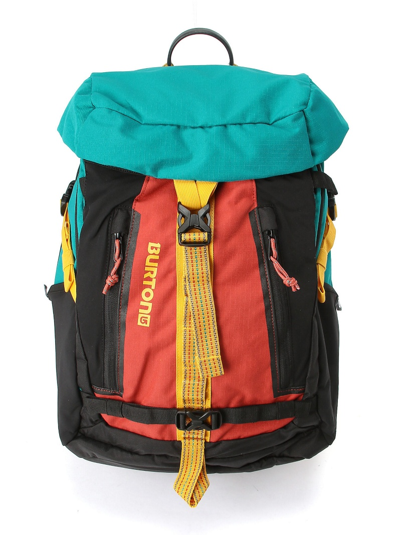 【SALE/20%OFF】BURTON DAY HIKER PINACLE バートン/グラビス バッグ【RBA_S】【RBA_E】【送料無料】