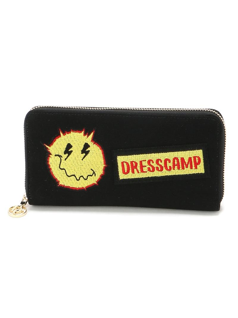 DRESSCAMP/DSWR-2502 シフォン 財布/小物【送料無料】