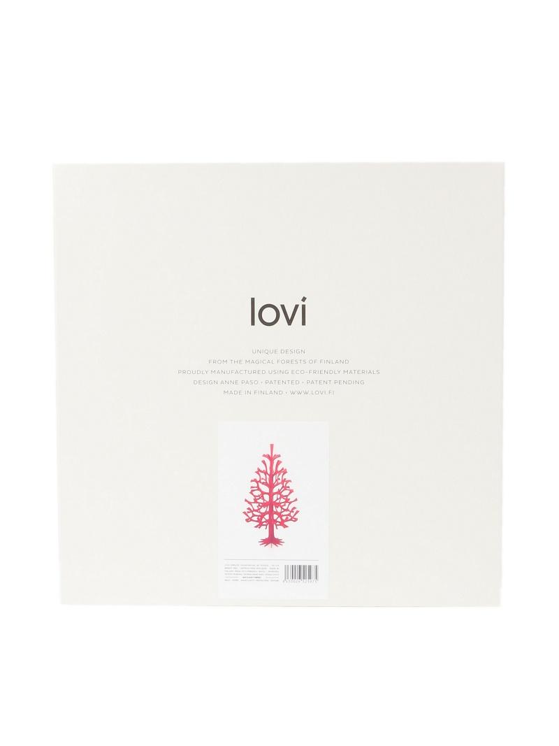 Showroom FinLand Lovi/(U)クリスマスツリー 50cm アルコストア 生活雑貨【送料無料】
