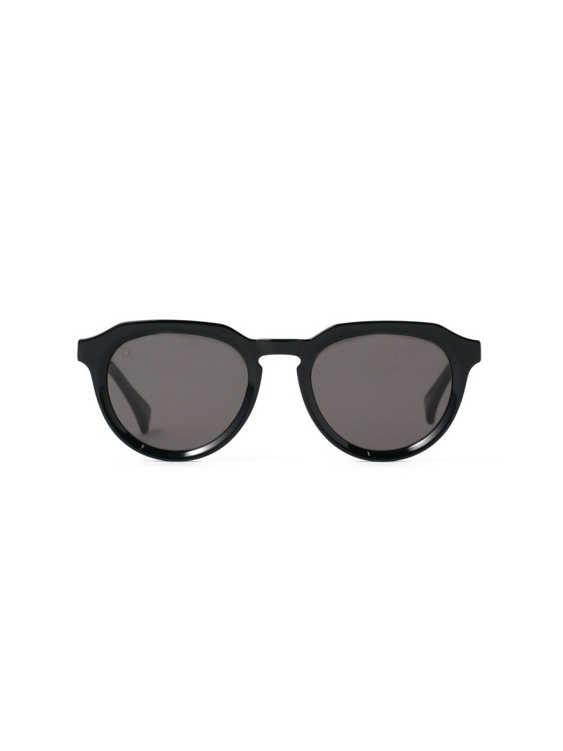 BEAMS MEN RAEN OPTICS / Sage ビームス メン ファッショングッズ サングラス ブラック ブラウン【送料無料】