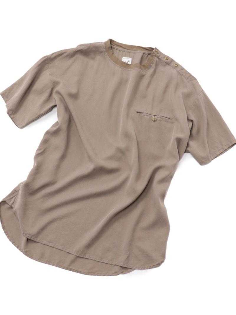 全てのアイテム 【SALE/20%OFF】ADITIONAL メンズ ボタンポケットTシャツ ビギ メンズ ビギ カットソー【RBA_S】【RBA_E】【送料無料】, クラフトモンキー:ab5df18b --- jagorawi.com