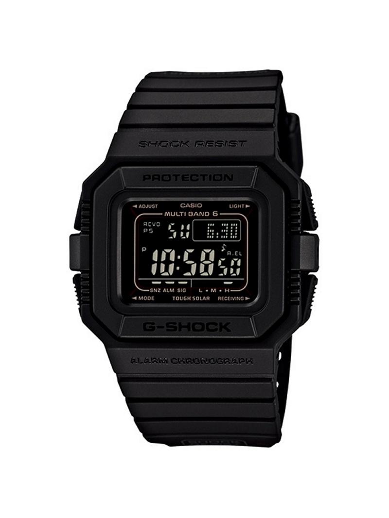G-SHOCK G-SHOCK/(M)GW-5510-1BJF/5500 Series カシオ ファッショングッズ 腕時計 ブラック【送料無料】