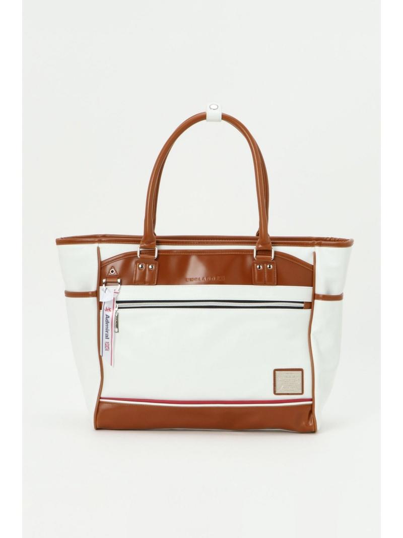 GRAND PHASE アドミラル トートバッグ イッカ ファッショングッズ【送料無料】