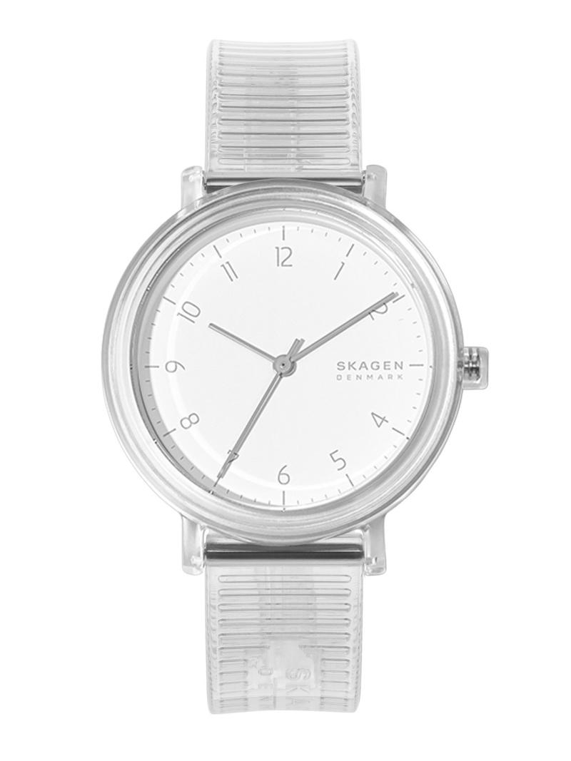 SKAGEN SKAGEN/(M)AAREN_SKW6605 スカーゲン ファッショングッズ 腕時計 ホワイト【送料無料】