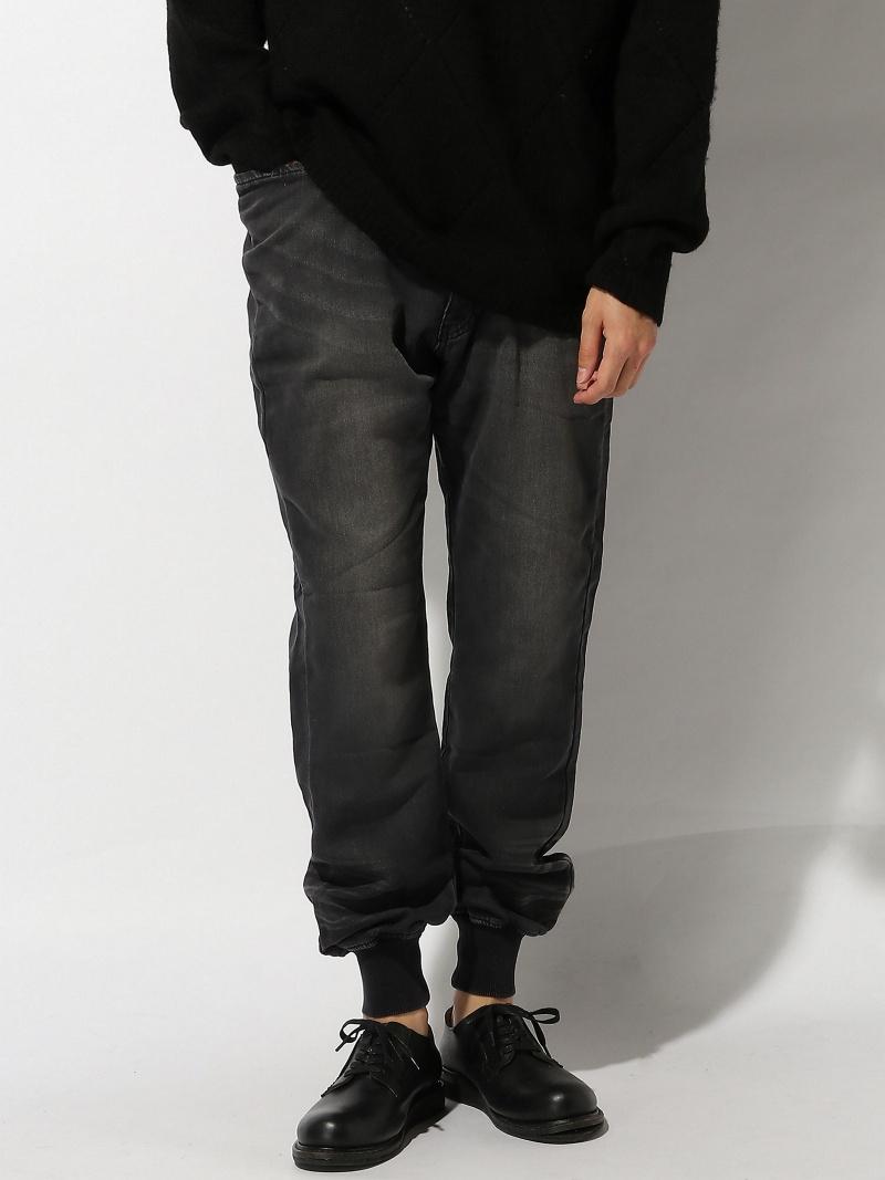 Conrad knit denim グラム パンツ/ジーンズ【送料無料】