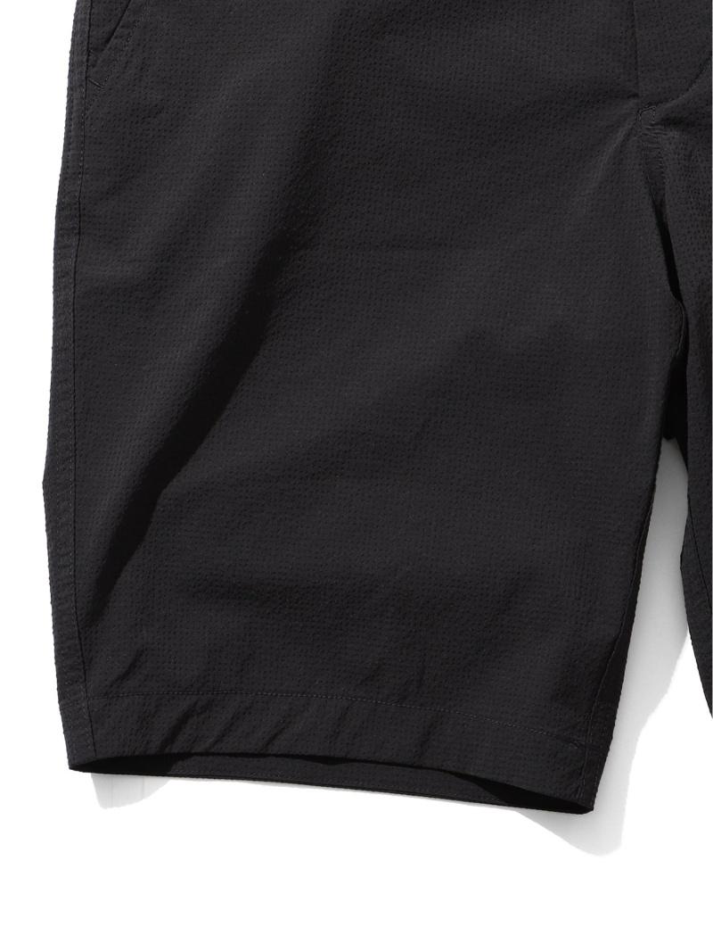 SALE 50 OFF BEAMS MEN BEAMSSOLOTEX Rサッカー ベーシック ショーツ ビームス メン パンツ ジーンズ ショートパンツ ブラック ネイビー カーキ RBA E送料無料8X0OPnwk