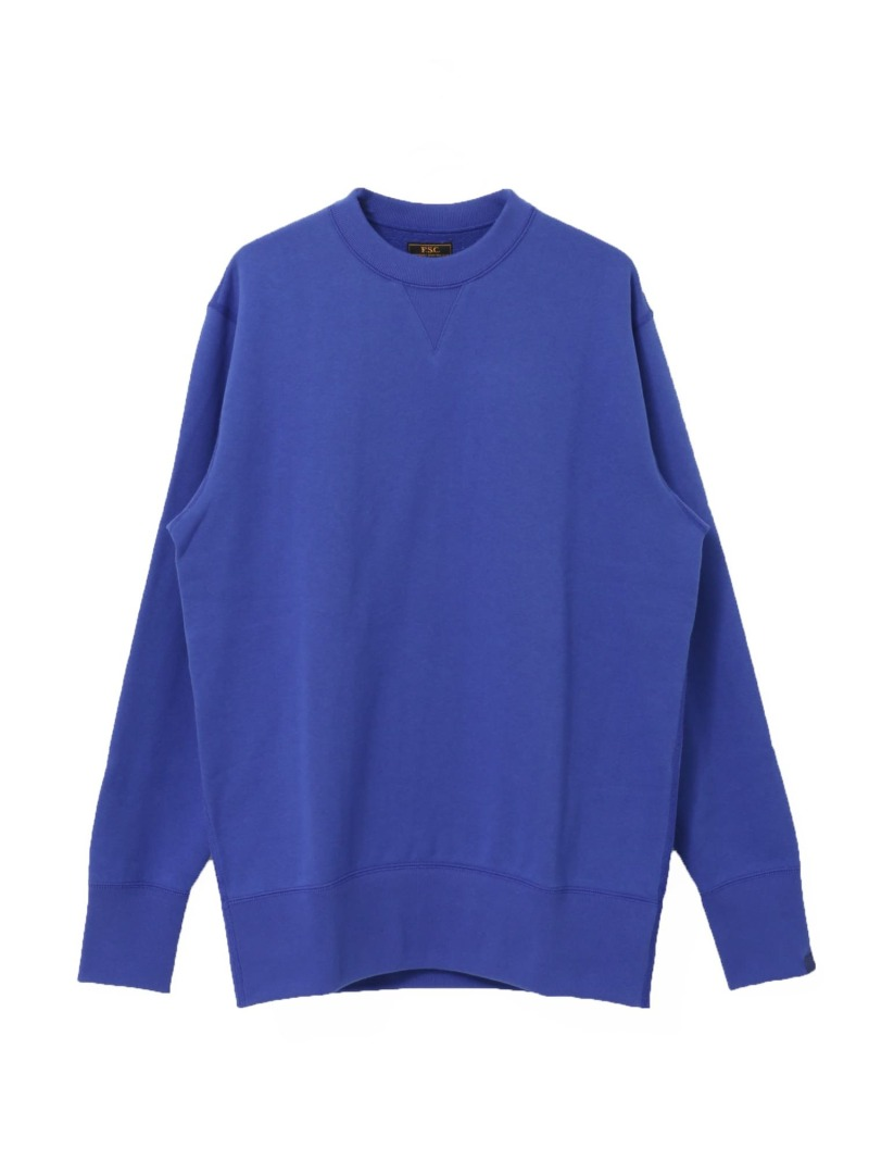 URBAN RESEARCH FSC JP×LOOPWHEELER CREW-NECK SWEAT アーバンリサーチ カットソー【送料無料】