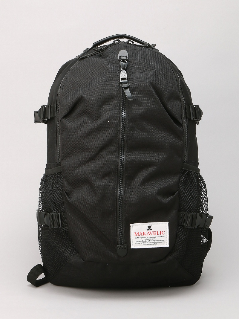 【SALE/30%OFF】【MAKAVELIC】/(U)TRUCKS COCOONBACKPACK レアリゼ バッグ【RBA_S】【RBA_E】【送料無料】
