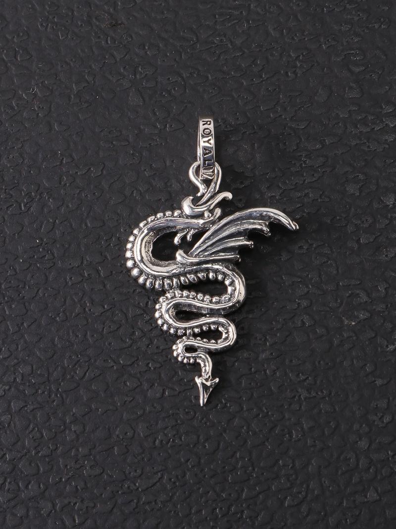 【SALE/40%OFF】ROYAL ORDER (U)winged serpent tail ロイヤルオーダー アクセサリー【RBA_S】【RBA_E】【送料無料】