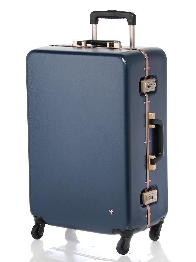 HaNT HaNT/ハント ラミエンヌ スーツケース 3ー5泊用 56リットル エースバッグズアンドラゲッジ バッグ【送料無料】