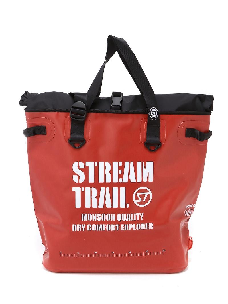 STREAM TRAIL MARCHE DX-0【トートバッグ】CHILLI グローバルフォルムコンクリート バッグ【送料無料】