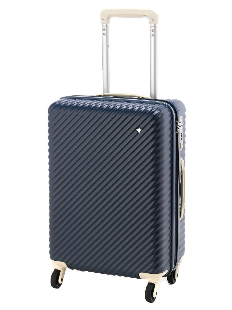 HaNT HaNT/ハントマイン スーツケース☆1-2泊用 33リットル 機内持込み対応サイズ 05745 エースバッグズアンドラゲッジ バッグ【送料無料】