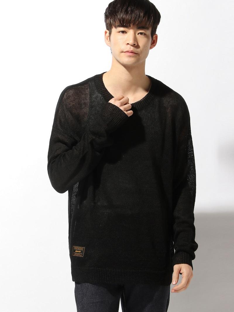 Torres linen knit グラム ニット【送料無料】