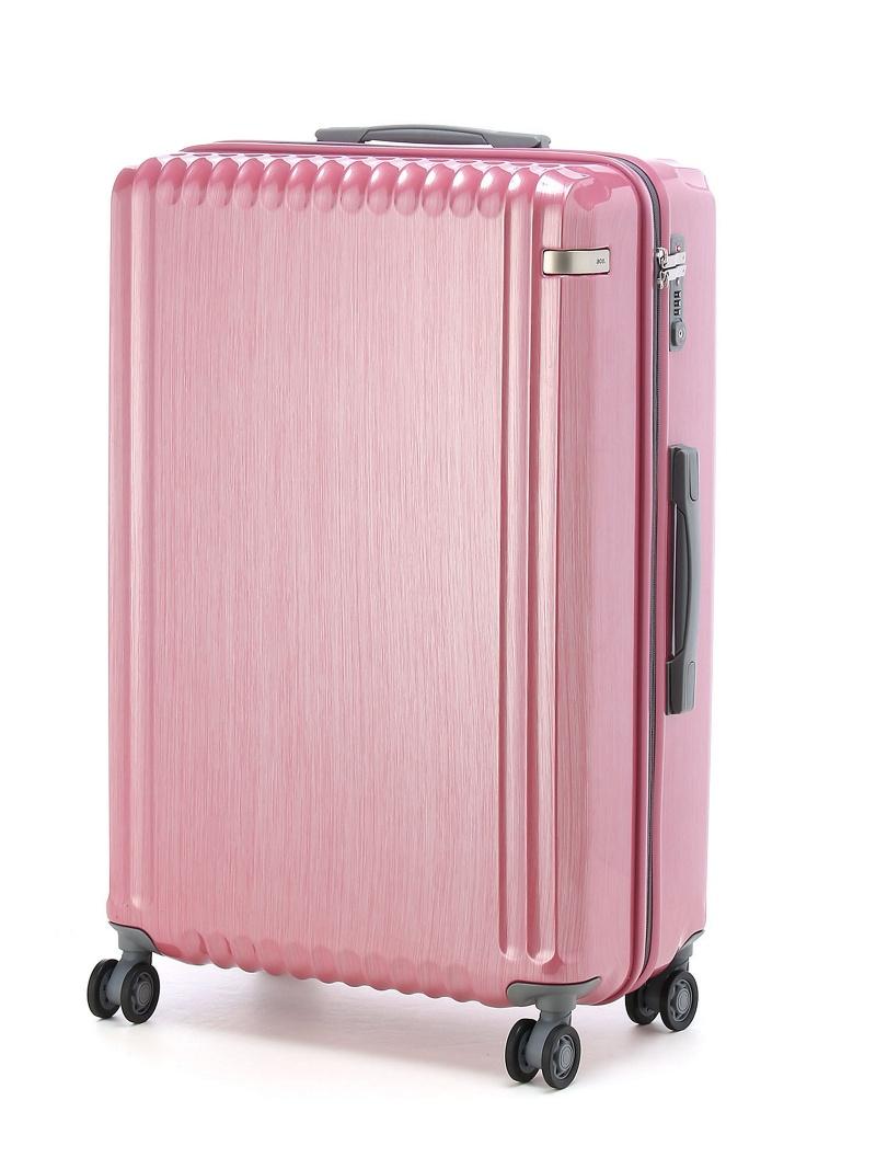 ace ace/パロセイドZ スーツケース 88リットル 1週間程度のご旅行向き 05587 エースバッグズアンドラゲッジ バッグ【送料無料】