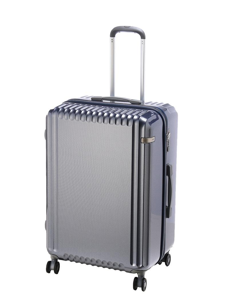 ace ace/ パリセイドZ 98リットル☆預入れ対応サイズ(157cm以内)☆10泊ー2週間程度のご旅行向きスーツケース 05585 エースバッグズアンドラゲッジ バッグ【送料無料】