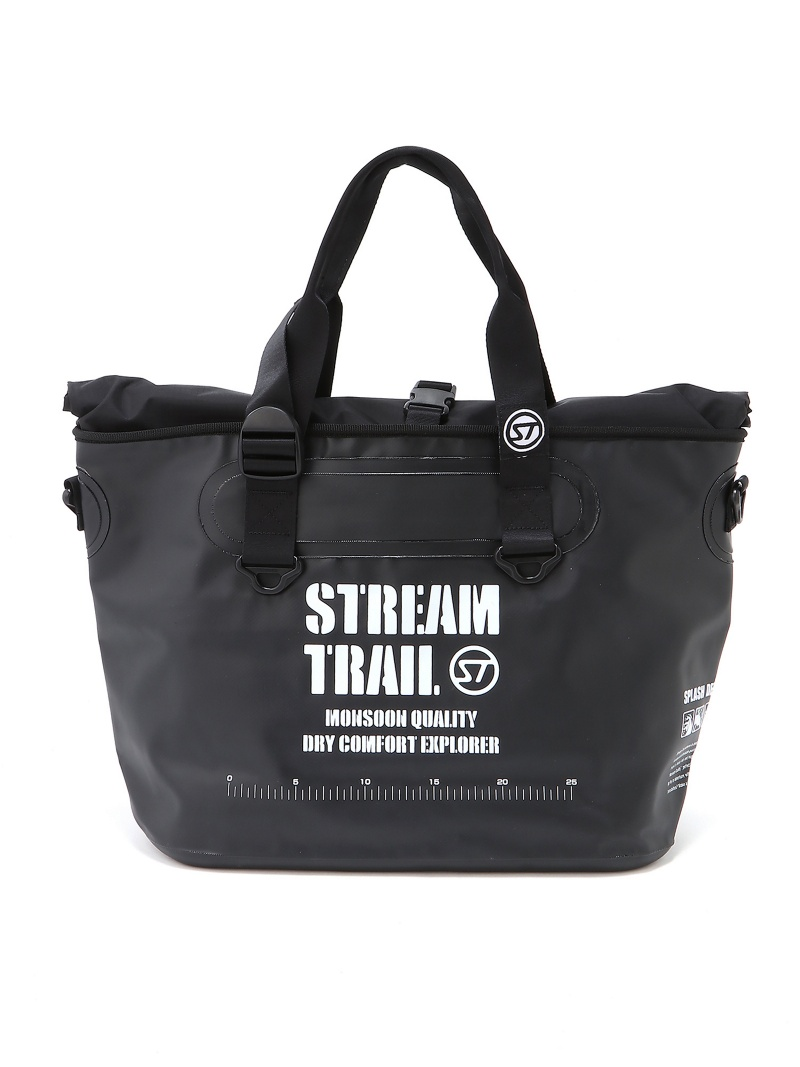 STREAM TRAIL MARCHE DX-1.5【トートバッグ】ONYX グローバルフォルムコンクリート バッグ【送料無料】