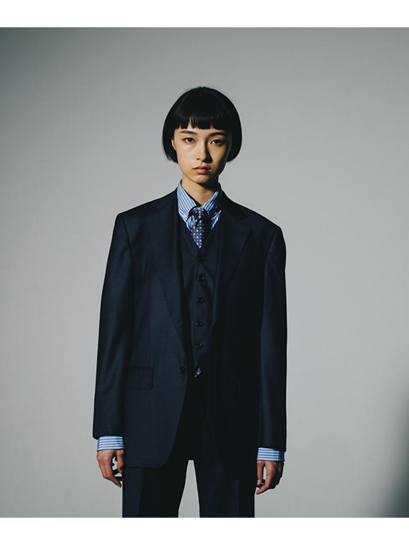 J.PRESS MEN シャークスキン スーツ ジェイプレス ビジネス/フォーマル【送料無料】