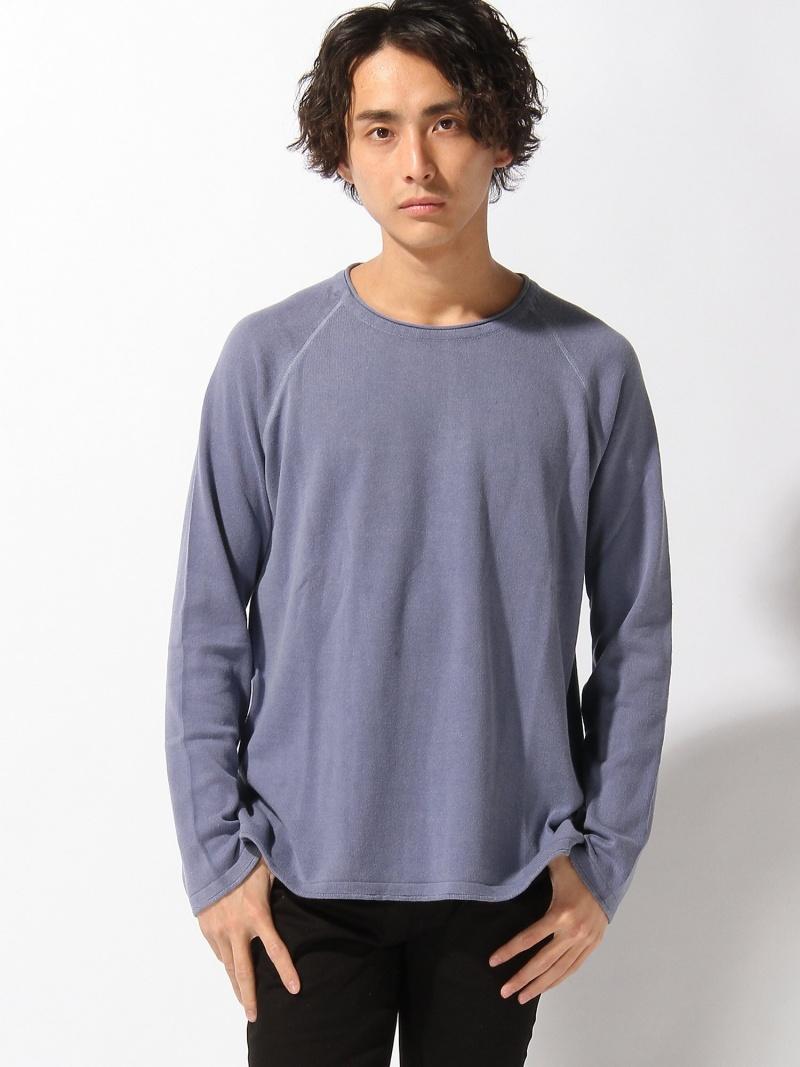 nudie jeans SWEATERHOUSE/(M)LS-セーター ヌーディージーンズ / フランクリンアンドマーシャル ニット【送料無料】